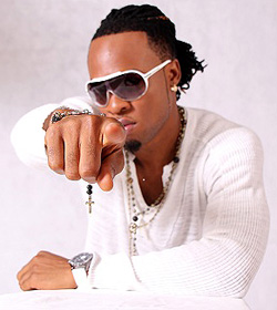 Flavour be like 'The Arrows I dey hail you back o'